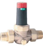 Válvulas redutoras de pressão 6243