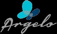 logotipo argelo